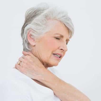 Cervikogen-huvudvärk